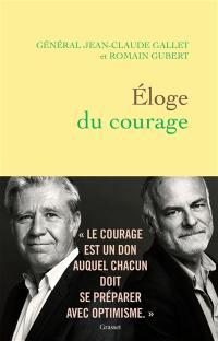 Eloge du courage