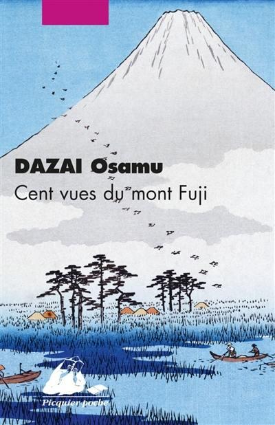 Cent vues du mont Fuji