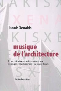 Musique de l'architecture