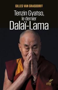 Le dernier dalaï-lama