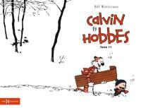 Calvin et Hobbes. Volume 11,