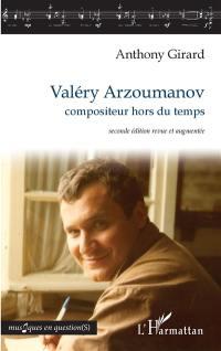 Valéry Arzoumanov