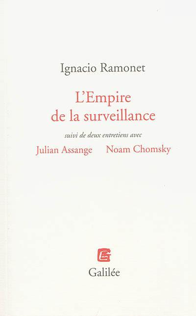 L'empire de la surveillance