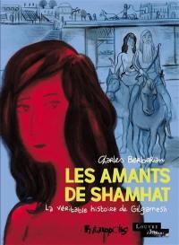 Les amants de Shamhat