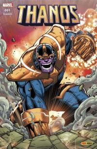 Thanos. n° 1,
