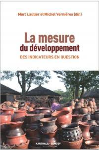 La mesure du développement
