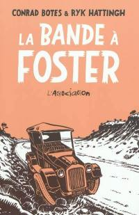 La bande à Foster
