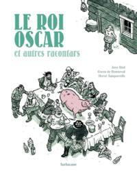 Le roi Oscar