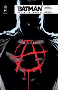 Batman detective comics. Volume 5, Un sanctuaire solitaire