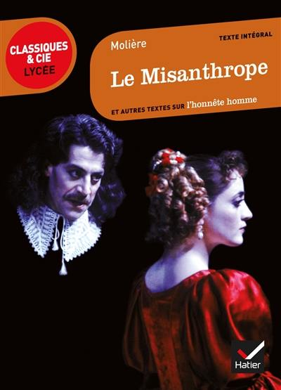 Le misanthrope (1666)