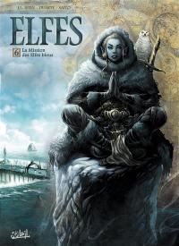 Elfes. Volume 6, La mission des elfes bleus