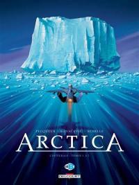 Arctica. Volume 1,