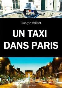 Un taxi dans Paris