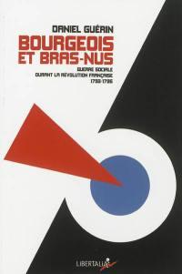 Bourgeois et bras-nus