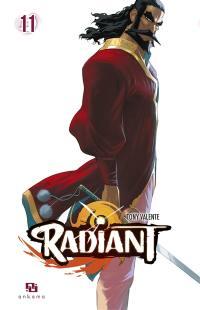 Radiant. Volume 11,