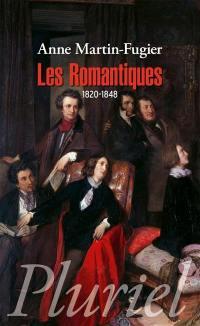 Les romantiques : 1820-1848