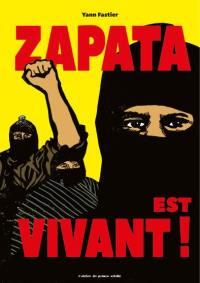Zapata est vivant !