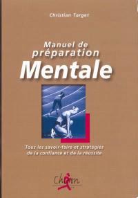 Manuel de préparation mentale