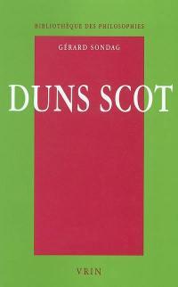 Duns Scot