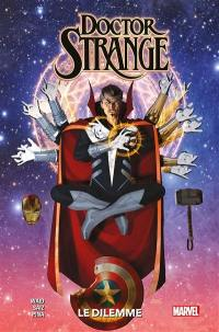 Docteur Strange. Volume 4, Le dilemme