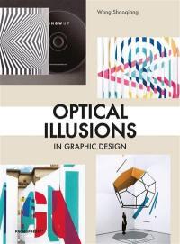 Graphic design elements, Optical illusions in graphic design