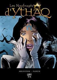 Les naufragés d'Ythaq. Vol. 1