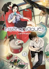 Insomniaques. Volume 1,
