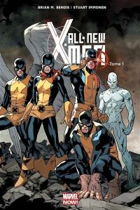 All-New X-Men. Volume 1, X-Men d'hier