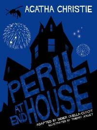 Agatha Christie, Peril at End House