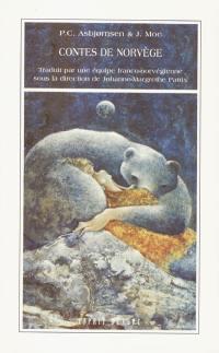 Contes de Norvège. Volume 1,