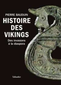 Histoire des Vikings