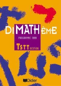 Math, terminale STT CG-IG : manuel