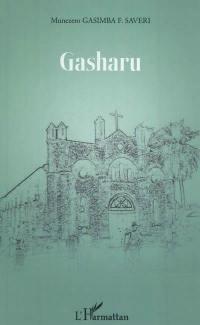 Gasharu