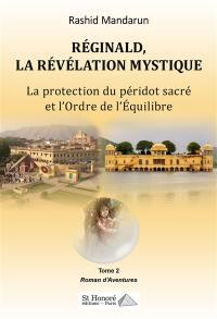 Réginald, la révélation mystique. Volume 2,