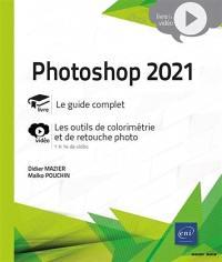 Photoshop 2021