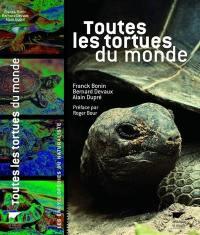Toutes les tortues du monde