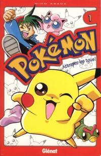 Pokémon. Volume 1,