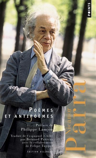 Poèmes et antipoèmes (1937-1954)