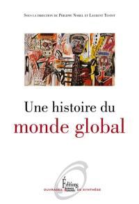Une histoire du monde global