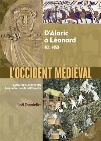 L'Occident médiéval : 400-1450