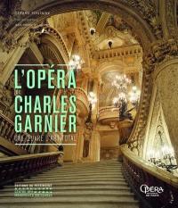 Charles Garnier's Opéra