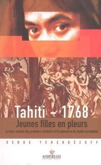 Tahiti 1768