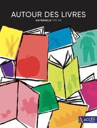 Autour des livres