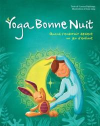 Yoga bonne nuit
