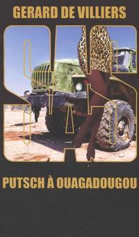 Putsch à Ouagadougou
