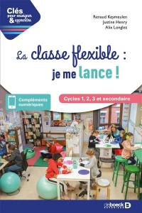 La classe flexible