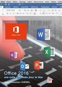 Office 2016 pour Mac
