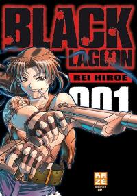 Black lagoon. Volume 1,