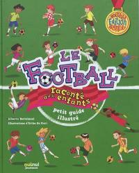 Le football raconté aux enfants