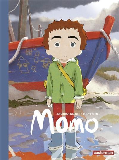 Momo. Volume 2
